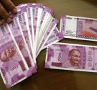 Indian rupee's coronavirus-induced weakness to linger in near-term