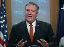 Pompeo and Esper will hold two-plus-two talks with Indian defence minister Rajnath Singh and external affairs minister S Jaishankar on October 27, the statement said.