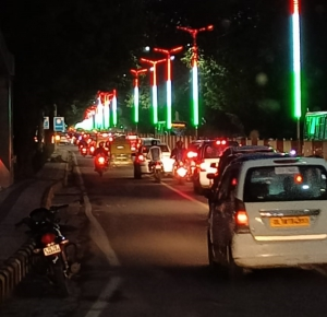 Delhi to have EV charging stations within every 3 km distance: Delhi transport minister