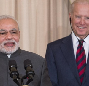 US delivering supplies worth over $100 million to India; first flight to land today: White House