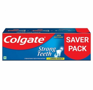 Toothpaste firm's numbers show India Inc profits won't survive costs, Covid