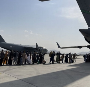 US in final phase of evacuations from Kabul; Taliban seize 3 airport gates